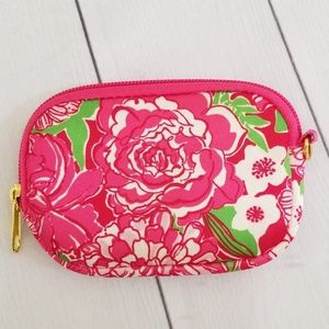 Lilly Pulitzer Floral case